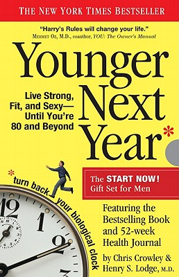 Younger Next Year By Lodge, Henry