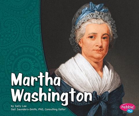 Martha Washington By Lee, Sally
